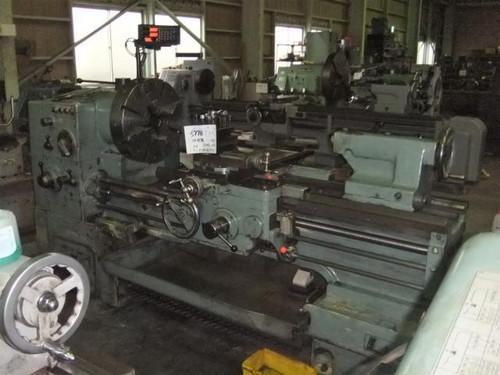 WASINO   ワシノ機械 LEOG-125A