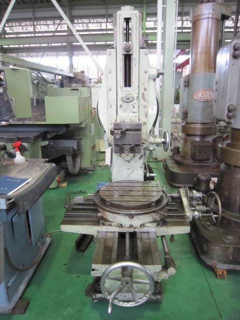 増田機械製作所