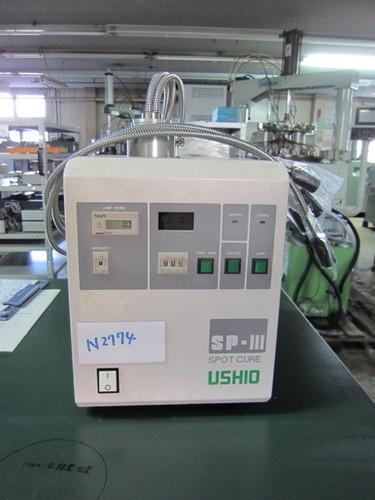 USHIO   ウシオ SP3-250D