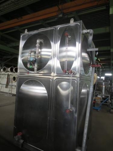 森松工業 PT 5000L