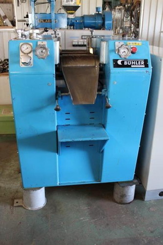 BUHLER(SUI) SDY-200