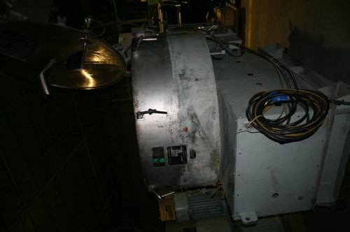 Mitsui Mining Company FD500JS/K/1