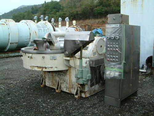 備文機械 AP-350DX