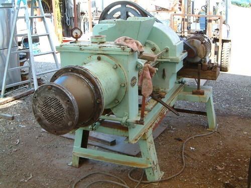 鈴木鐵工 M1-150
