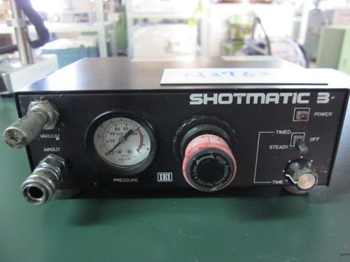 IEI   岩下エンジニアリング SHOTMATIC3