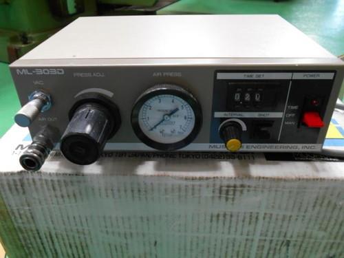 MUSASHI   武蔵エンジニアリング ML-303D