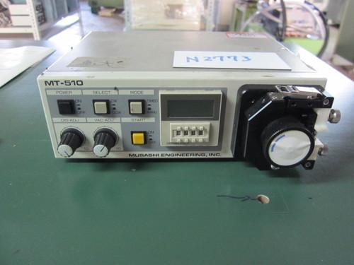 MUSASHI   武蔵エンジニアリング MT-510