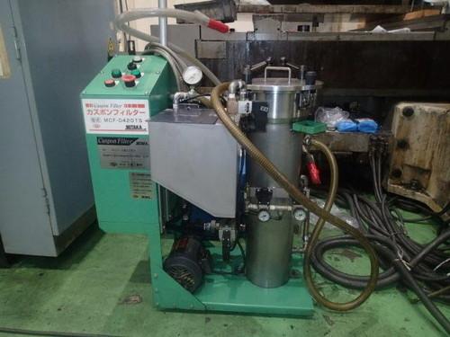 三鷹工業所 MCF-0420TS