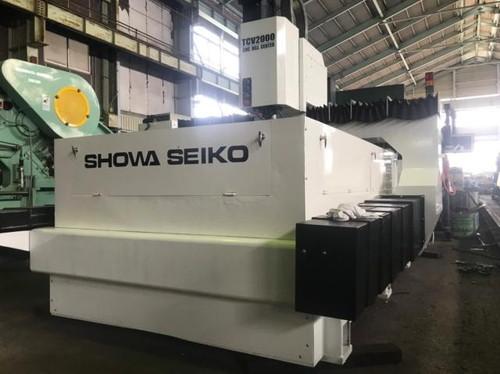 SHOWA SEIKO   昭和精工 TCV-2000