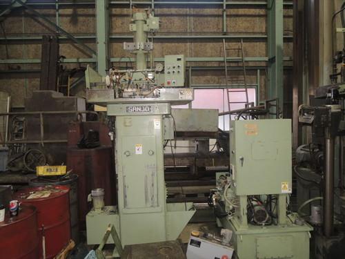 SANJO   三條機械 VIJB-5100