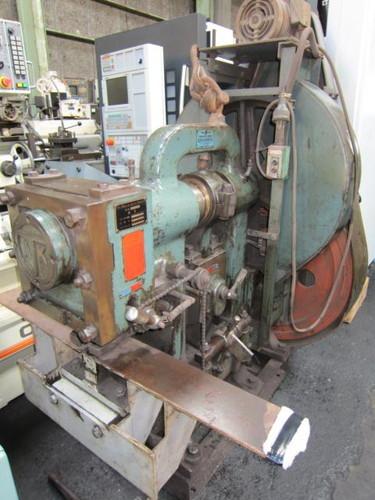 安治川機械製作所 -