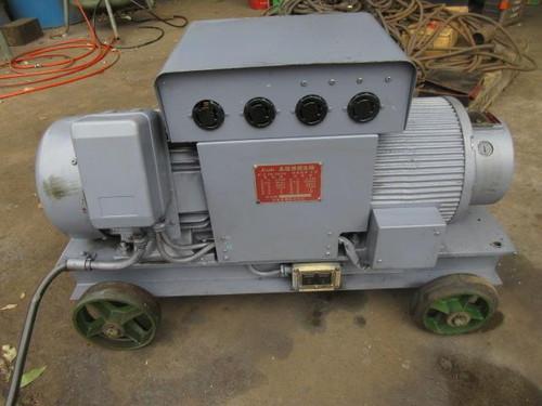 Kosoku   高速電機 FG-505N