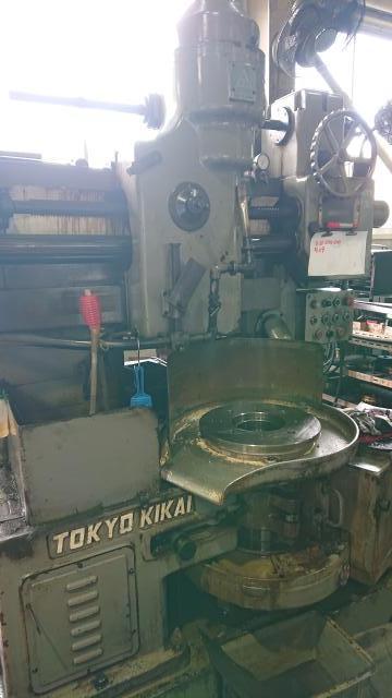 TOKYO KIKAI   東京機械 GS-550S