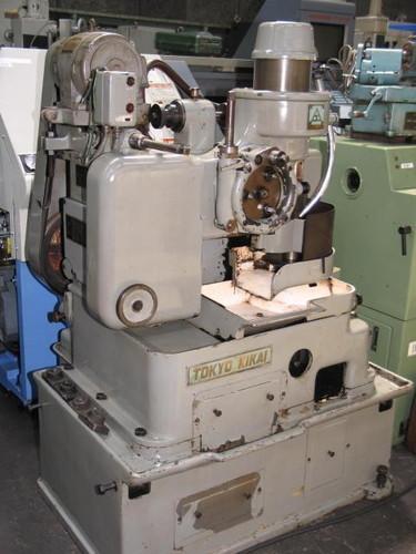 TOKYO KIKAI   東京機械 TF-7