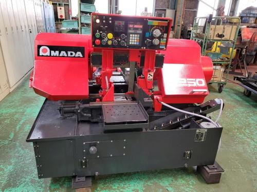 AMADA   アマダ HFA-250 【整備全塗装済み】