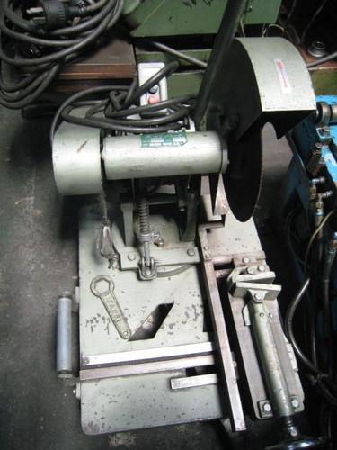 中山機械 SKM-16