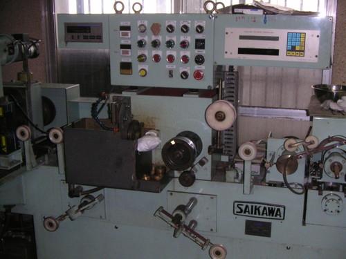 サイカワ E100+R-1