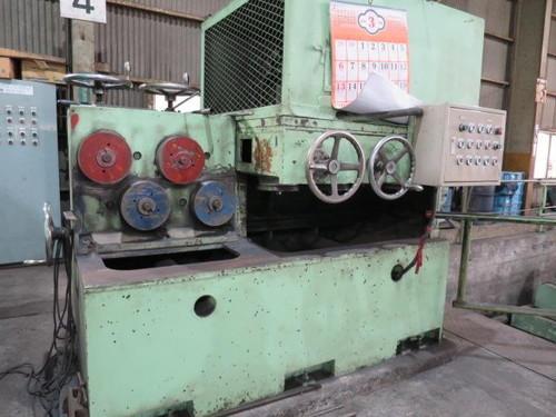 東栄工機 -