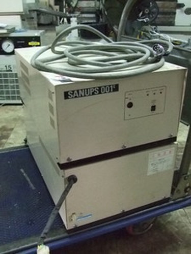 SANYO   山洋電気 AFE15A