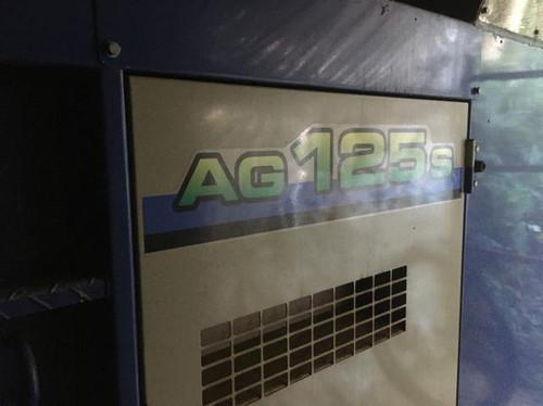 YANMAR   ヤンマー AG125S