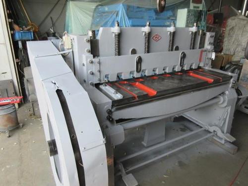 萩原機械製作所 HS-6512