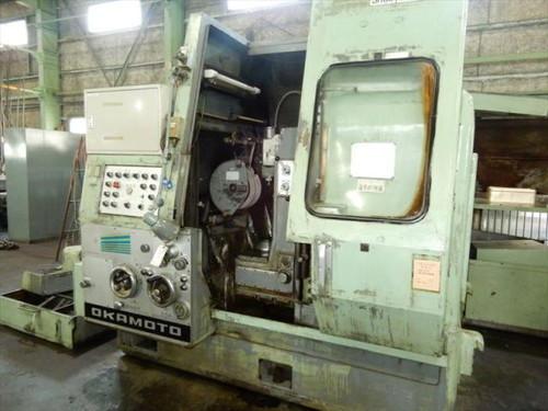 Okamoto   岡本工作機械 SHG-360