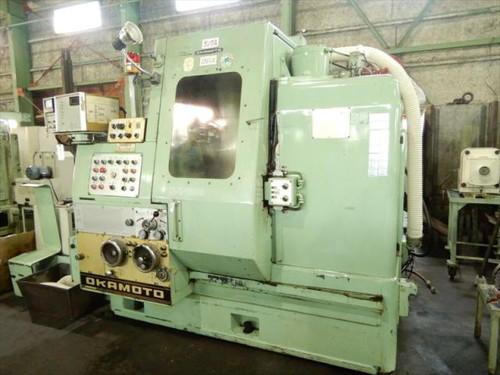 Okamoto   岡本工作機械 SHG-400