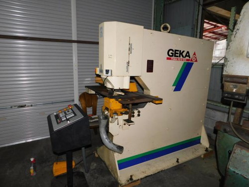 GEKA(ESP) PUMA-110