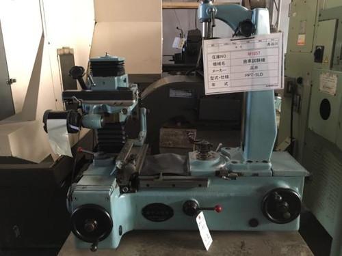 歯車試験機 HAMAI   浜井産業 PPT-5LD