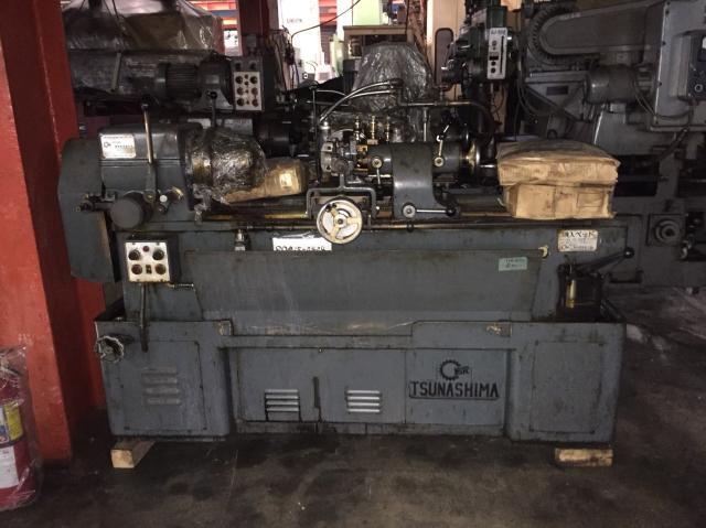 TSUNASHIMA   綱島機械 TM-800
