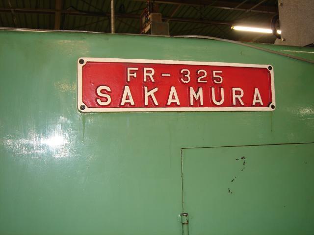 阪村機械 FR-325