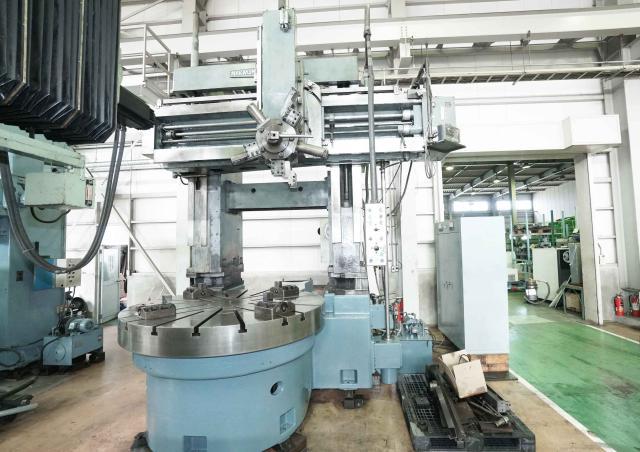 中山鉄工 NVT-2200