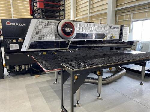 AMADA   アマダ EML-3510NT