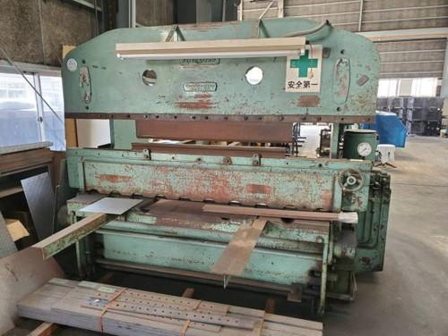 丸機械工業 B&S-55