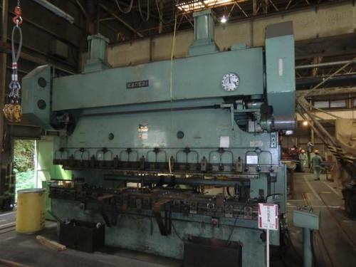 Kansai   関西鐵工所 BP-2040