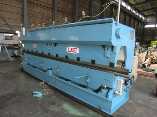 大栄機械産業 DGS-1640DMA