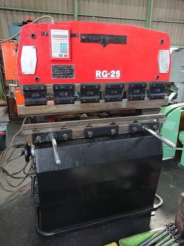 AMADA   アマダ RG-25