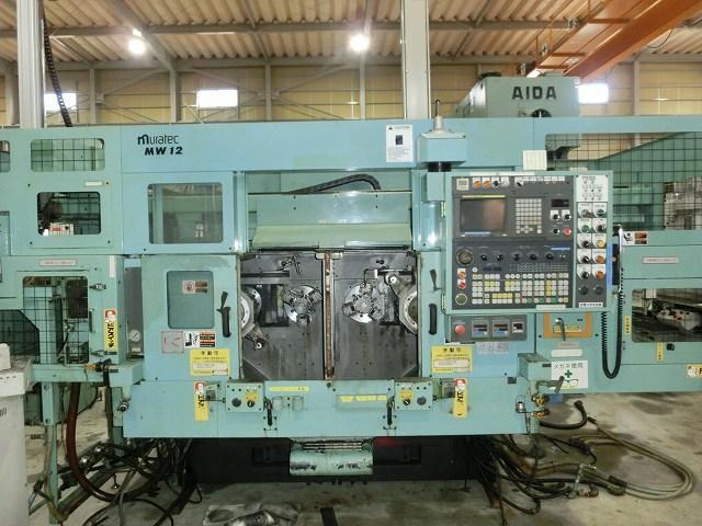 Muratec   村田機械 MW-12