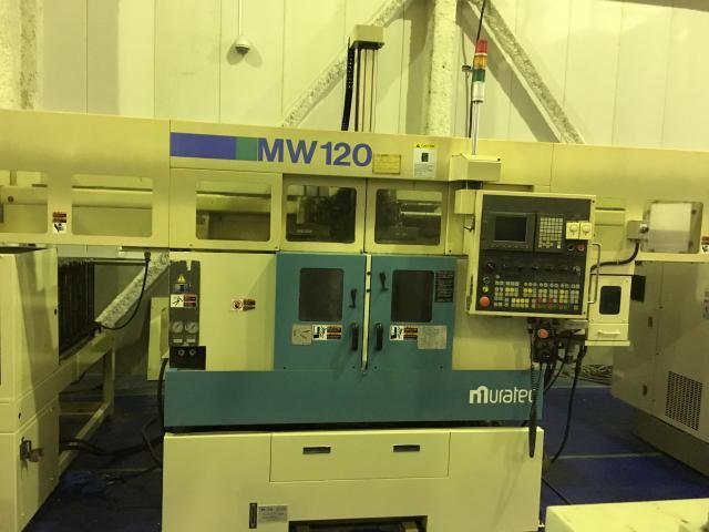 Muratec   村田機械 MW-120
