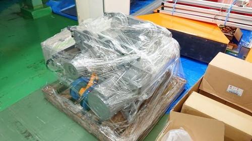 NH   日本ホイスト NHECL2.8MRVZ3-01