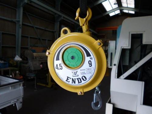 ENDO   遠藤工業 EW-9