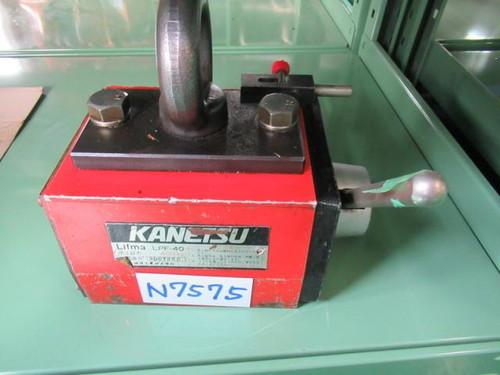 KANETSU   カネツー LPF-40