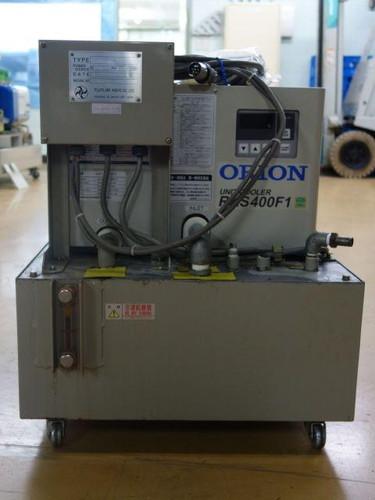 ORION   オリオン機械 RKS400F1