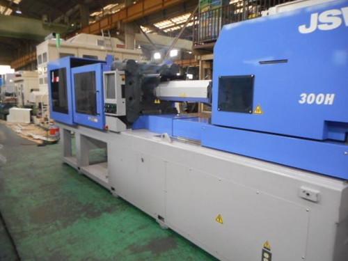 JSW   日本製鋼所 J180AD-300H