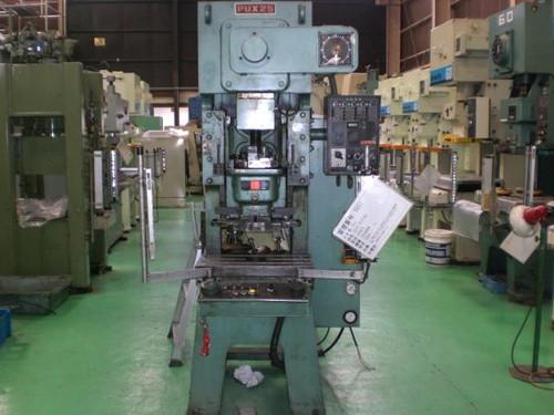 WASINO   ワシノ機械 PUX-25