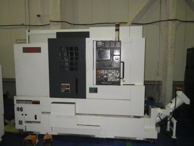 MORI SEIKI   森精機 NL-1500S/500