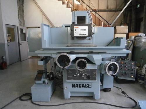 NAGASE   ナガセインテグレックス SGW-63