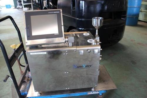 吉田機械興業 MVL-ED015