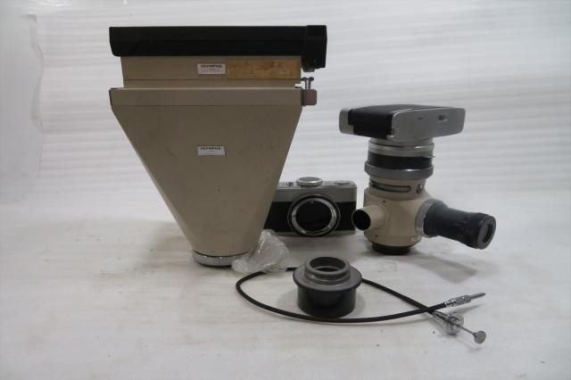 OLYMPUS   オリンパス 写真撮影装置