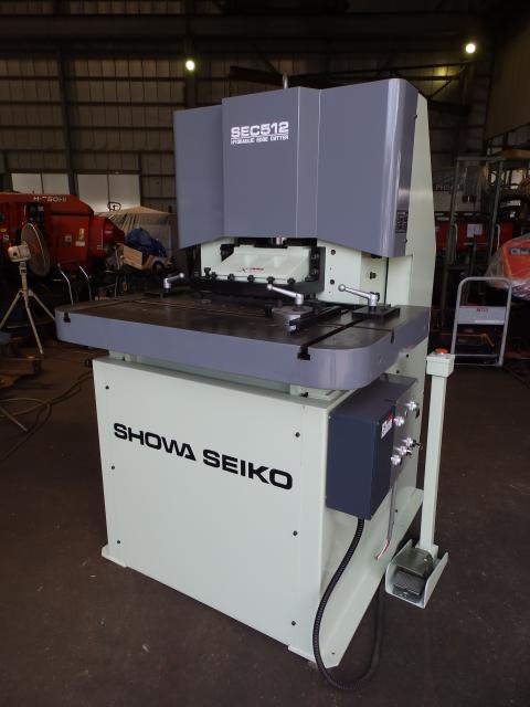 SHOWA SEIKO   昭和精工 SEC-512L